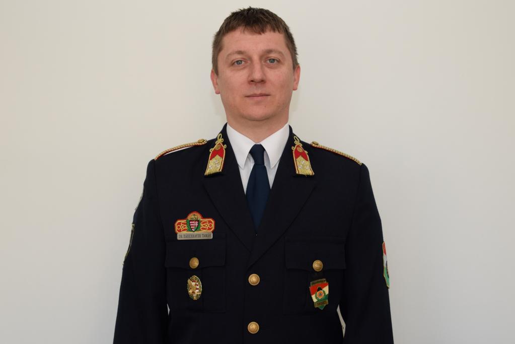 Dr. Hábermayer Tamás fotója