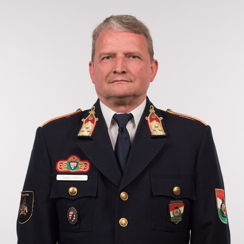 Tanka László fotója