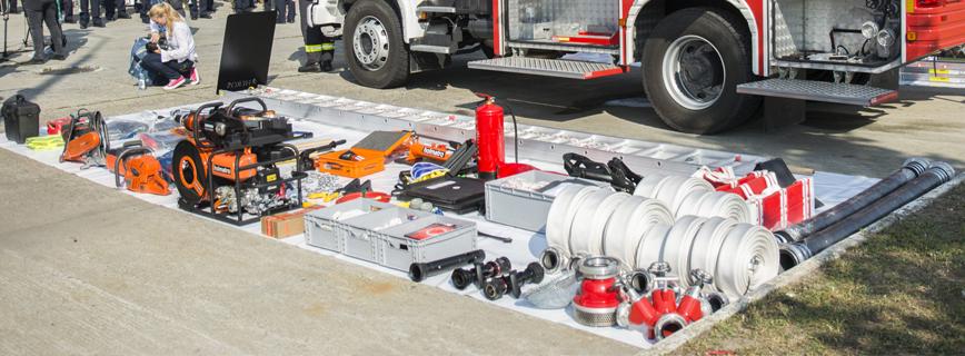 Tűzvédelmi technikát javító felülvizsgáló szolgáltatók aloldal fejlécképe