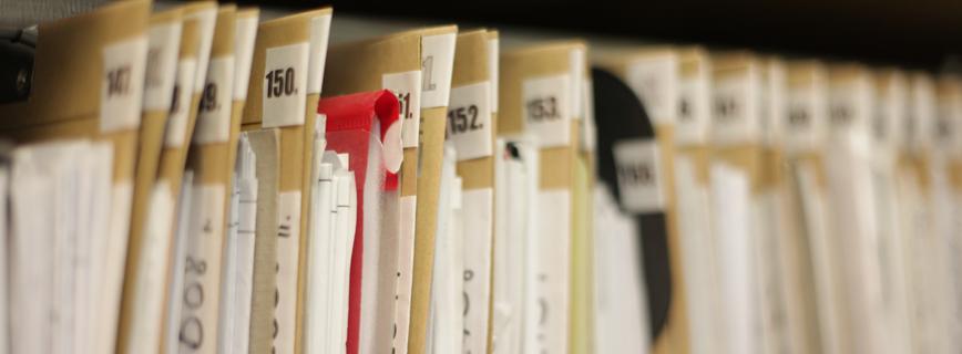 Tűzvédelmi szakmai tájékoztatók archívum aloldal fejlécképe