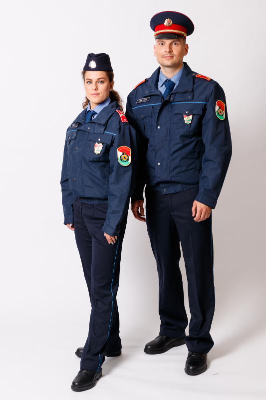 A 12M egységes rendészeti szolgálati ruházat nyári dzseki kép kattintásra nagyítható