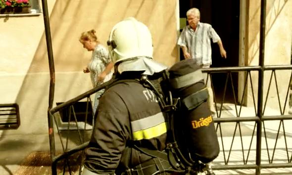 Gázvezeték rongálások megelőzése című videó előképe
