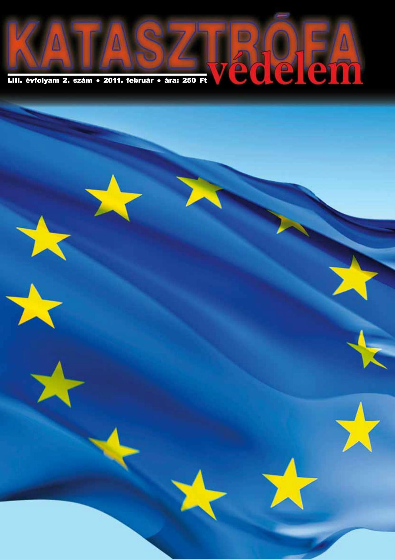A Katasztrófavédelem magazin LIII. évfolyam 2. szám megtekintése