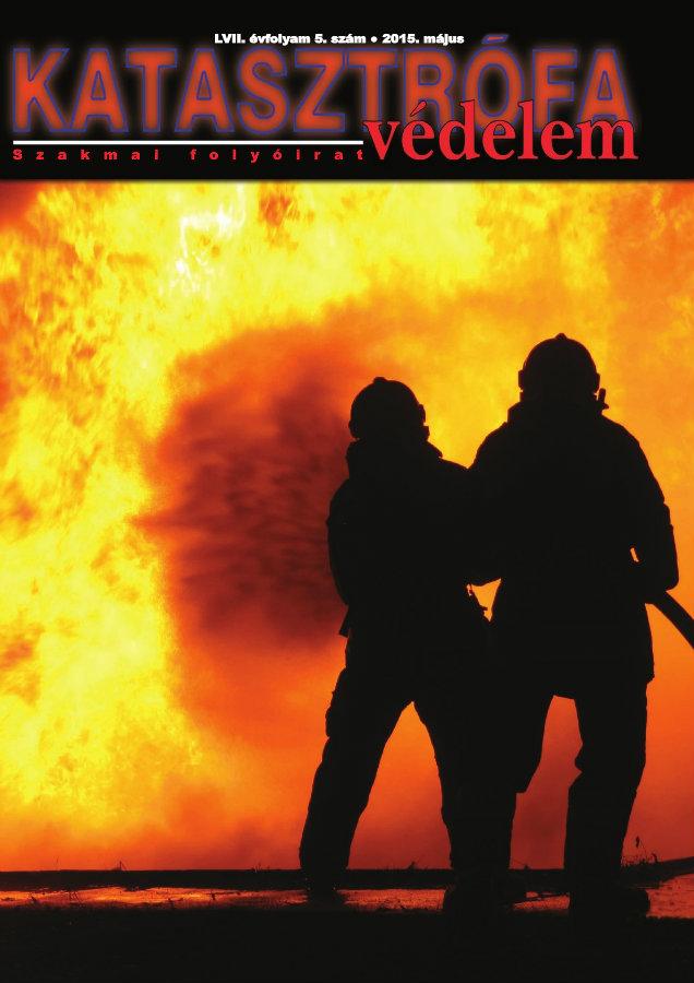 A Katasztrófavédelem magazin LVII. évfolyam 5. szám megtekintése