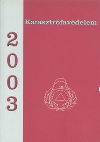 Évkönyv - 2003 megnyitása