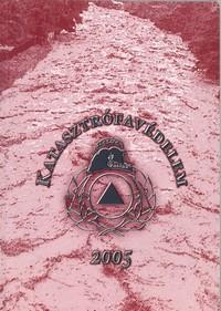 Évkönyv - 2005 megnyitása