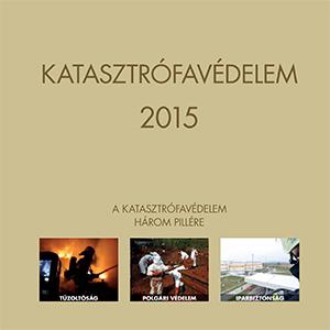 Évkönyv - 2015 megnyitása