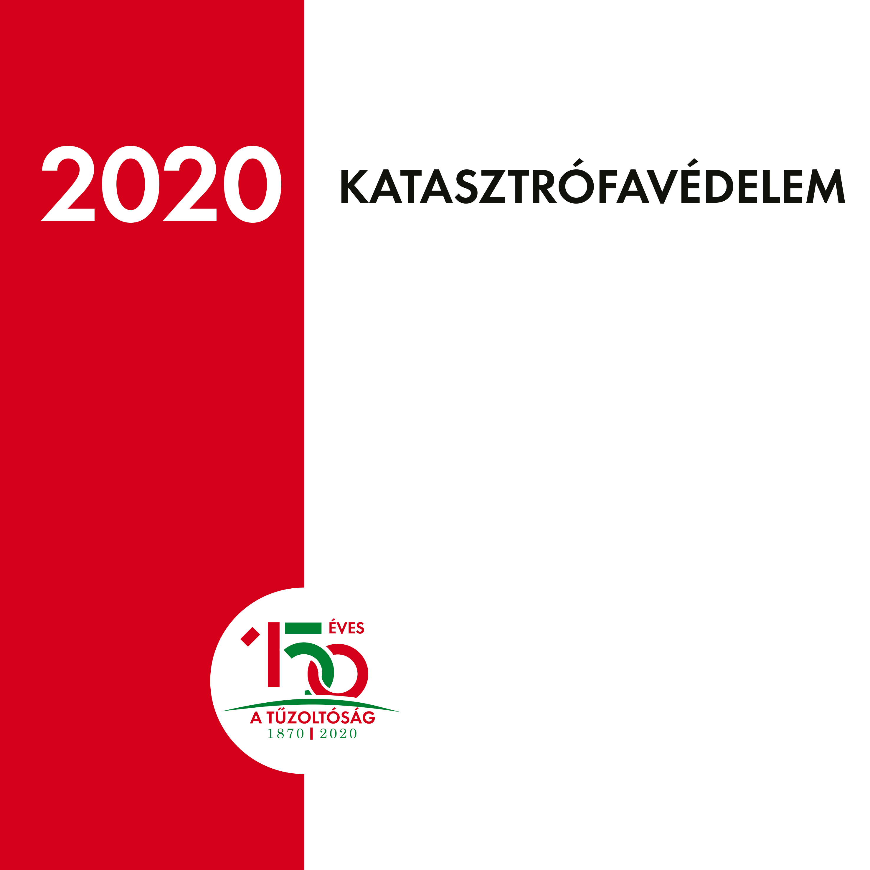 Évkönyv - 2020 megnyitása