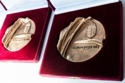 Miniszteri díj